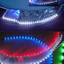 长安悦翔 CX20 CX30 马自达6 奔奔MINI眉灯改装泪眼灯 LED行车灯 价格:8.00