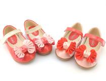 天天特价 包邮新款13热卖夏季儿童凉鞋鱼嘴公主鞋韩版 21-30码 价格:32.00