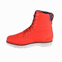 专柜正品 Adidas三叶草女子限量outdoor高帮马丁靴 V24230 价格:299.00