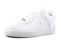 315122-111耐克专柜正品纯白AirForce1空军一号低帮板鞋13秋6折 价格:461.00