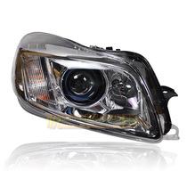 新君威氙气大灯 Q5双光透镜 LED刀锋示宽灯 原装位GS款大灯总成 价格:999.00