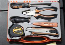 0.9 超值7件套. 德国勃兰匠记/Plure家用工具组合套装 PLS-01 价格:29.00