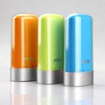 朗科P5200 移动电源苹果HTC三星手机充电宝5200毫安 外接电池 价格:69.90
