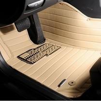 奔驰S320L350L300L500L 600L 专用高档皮革全包围汽车脚垫 价格:328.00