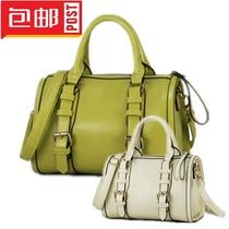 达芙妮2013女包韩版新款时尚波士顿大包包潮女士单肩包斜挎机车包 价格:88.00