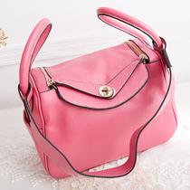 安娜女皇 2013新款女包药箱包TOGO原版皮 真皮女包手提包单肩包包 价格:238.00