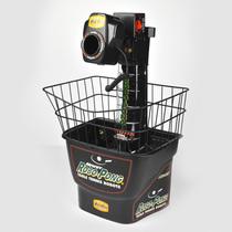 乐吉高手RP1040 发球机 自动 乒乓球发球机 加集球网 可自动上球 价格:1568.00