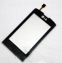 全新 LG GW520触摸屏 LG GW525触屏 手写屏 外屏 屏幕 镜面台产 价格:10.00