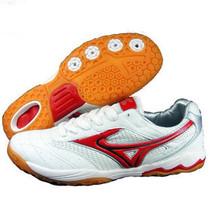 张继科奥运战靴奥运版美津浓乒乓球鞋男女乒乓球鞋运动鞋休闲包邮 价格:74.10