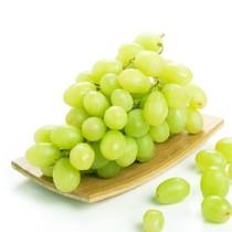 美国无籽青提 5斤 新鲜提子 新鲜进口水果 鲜果 限上海 包邮 价格:135.00