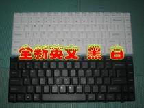 ASUS华硕 F83SE X82S F83T X85 X85S F80 X88 X88S F81S 键盘 价格:47.00