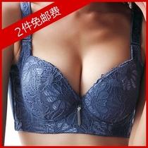 馨雅丽内衣正品都市黄金丽人身段少女日系小胸加厚调整型聚拢文胸 价格:39.50