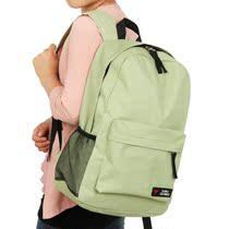 特价2013韩版帆布包糖果色休闲双肩包 女学生书包牛津布 旅行背包 价格:38.00