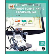 绝对正版:The Art of LEGO Mindstorms NXT-G Programming /Ter 价格:207.60