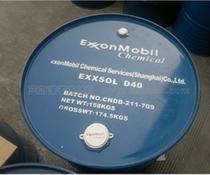 D40干洗油153kg/桶 美国埃克森美孚 石油机洗涤剂 洗衣药水 价格:2180.00