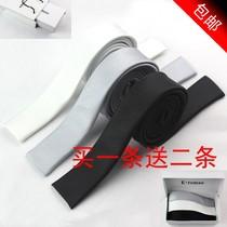 新款韩版时尚休闲窄领带潮女型男百搭学生平头小领带3CM和5CM包邮 价格:46.80