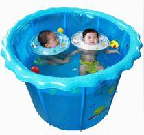 海之雨 婴儿游泳池98118/加厚夹网支架游泳池/110x90CM 25礼品 价格:140.00