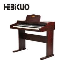 美乐斯MLS-9929电子琴成人电子钢琴61键力度键教学仿钢琴区域包邮 价格:680.00