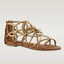 香港代购 路易威登2013夏季新款LV女鞋/羊皮平底凉鞋 休闲 923126 价格:7614.00