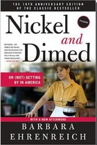 Nickel and Dimed 价格:6.00