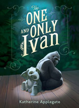 The One and Only Ivan 价格:6.00