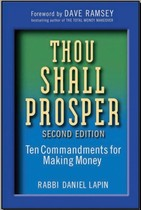 Thou Shall Prosper Ten Commandments For Making Money 2nd 价格:7.60