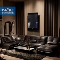 美舒丽雅系列真皮沙发永恒信誉家私家具强力创造美好风景欧式沙发 价格:16170.00