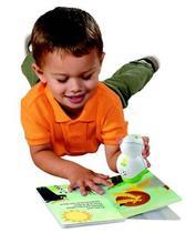 送礼佳品 美国跳蛙Leapfrog点读笔学习机英语早教系列 多款配套书 价格:32.00