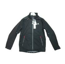 正品 Adidas/阿迪达斯 Nior男子运动训练LED闪光夹克 G72229 价格:583.00