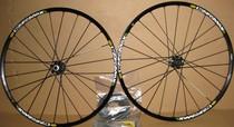 2012款Mavic C29max 29er 轮组 自行车轮组 车轮 价格:5500.00
