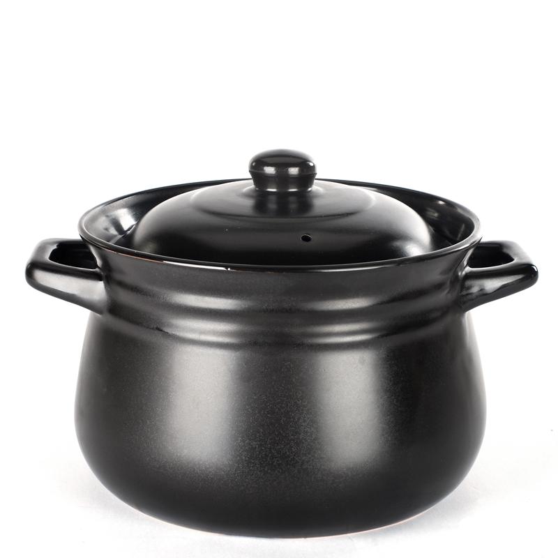冠福福康煲 砂锅 炖锅 陶瓷 煲汤砂锅 大汤锅 电磁炉适用 包邮 价格:208.00