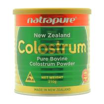【培芝】纯牛初乳粉210g 新西兰原装进口牛初乳 提高免疫力 价格:268.00