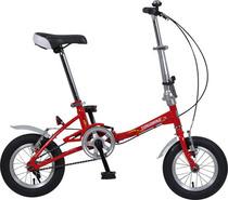 美国GOGO折叠自行车 12寸 成人/儿童两用折叠自行车  学生车 价格:510.00
