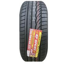 全新 邓禄普轮胎 235/50R18 SP01 大众途观/宝马X3/奥迪/凯迪拉克 价格:1325.00
