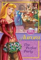Aurora: The Perfect Party 价格:30.00