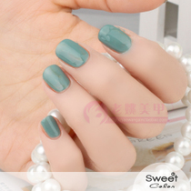 正品 sweet color 指甲油 果色添香 海天一色S313 价格:25.00