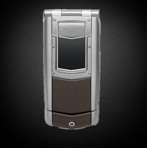 最新款VERTU威图手机 签名版手机 法拉利自动翻盖手机 奢华手机 价格:38000.00