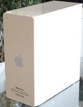 新款苹果机箱 apple机箱 电脑机箱 台式机机箱 黑 白 个性DIY机箱 价格:96.00