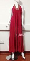 2013新款正品维多利亚的秘密拖地长裙沙滩长裙超长连衣裙多色现货 价格:1080.00