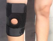 冀澳邦专业户外篮球徒步登山骑行4弹簧运动护膝护具男女正品包邮 价格:108.00