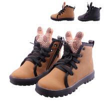 好贝 女童靴子 童靴 童鞋 女 靴子 韩版 童靴 女童 2079 价格:68.00