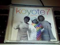 KOYORTE 高耀太 7 RAINBOW 七辑 韩版大碟 价格:100.00