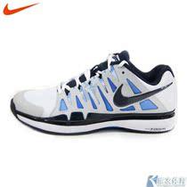 专柜正品耐克Nike男子费德勒网球鞋ZOOM VAPOR 9 TOUR 488000-144 价格:599.00