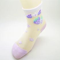 【天天特价】小龙人史努比男女儿童袜子宝宝丝袜学生短袜6双装 价格:29.90