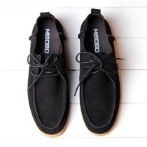 2013新款英伦男士休闲鞋 男帆船鞋 韩版男鞋子潮鞋 时尚流行板鞋 价格:158.00