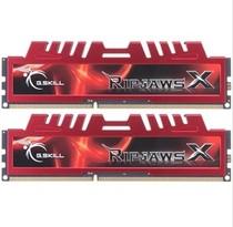 G.Skill/芝奇 F3-17000CL11D-8GBXL 8G套 2133 DDR3 正品国行现货 价格:500.00