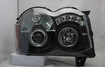 克莱斯勒大切诺基08-10大灯 天使眼大灯总成 原装位大灯 台湾秀山 价格:1000.00