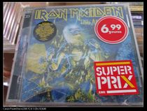 8272 2cd iran maiden     live after death 价格:20.00