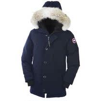 男士加拿大羽绒服Canada goose Chateau Parka 保暖透气 加大码 价格:364.65