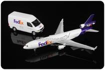 联邦快递 Fedex Express 麦道 MD-11 N609FE 货车 套装 1:500 价格:248.00